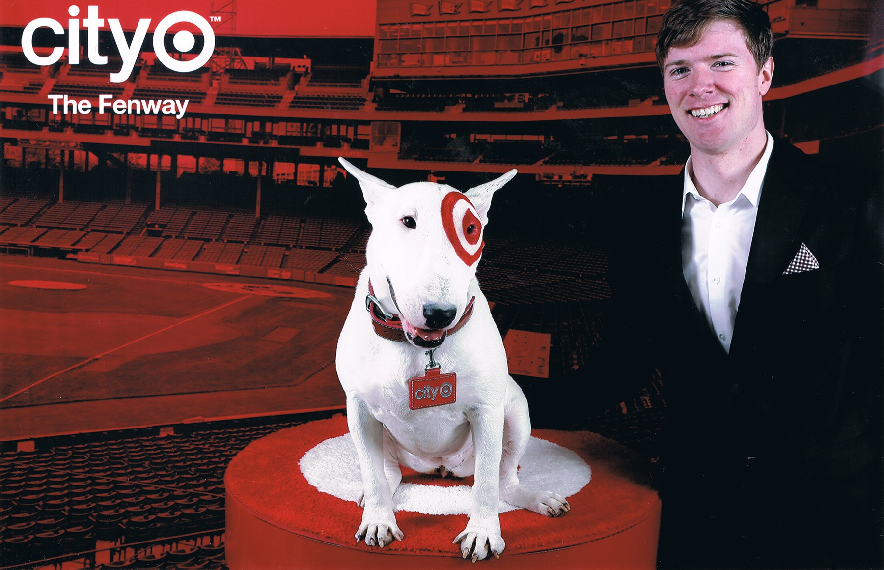 Target Store Opening – Downtown Boston – DJ Event in Boston